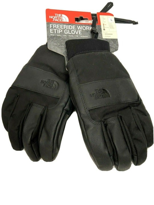 THE NORTH FACE Mens Freeride SKI Gloves