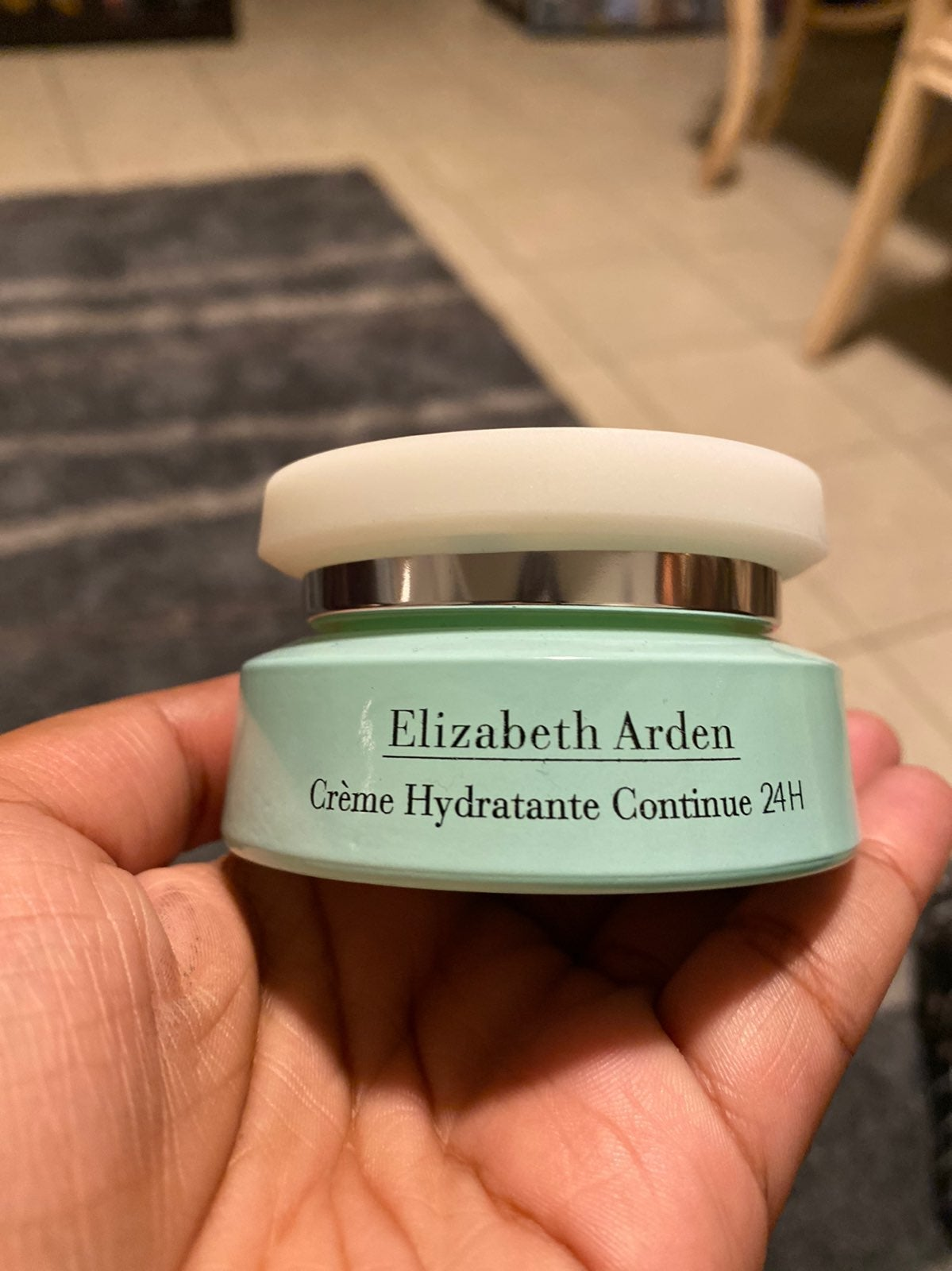 Elizabeth arden hydrating cream