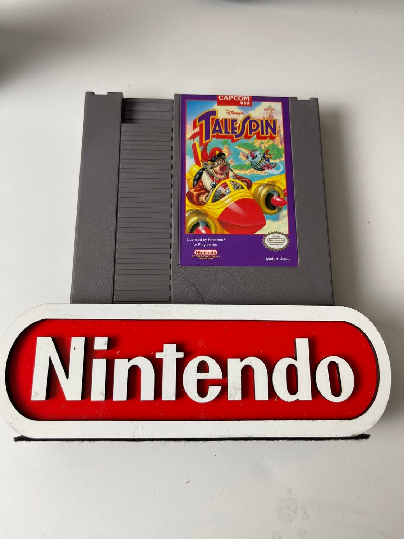 Disney's TaleSpin (Nintendo Entertainmen