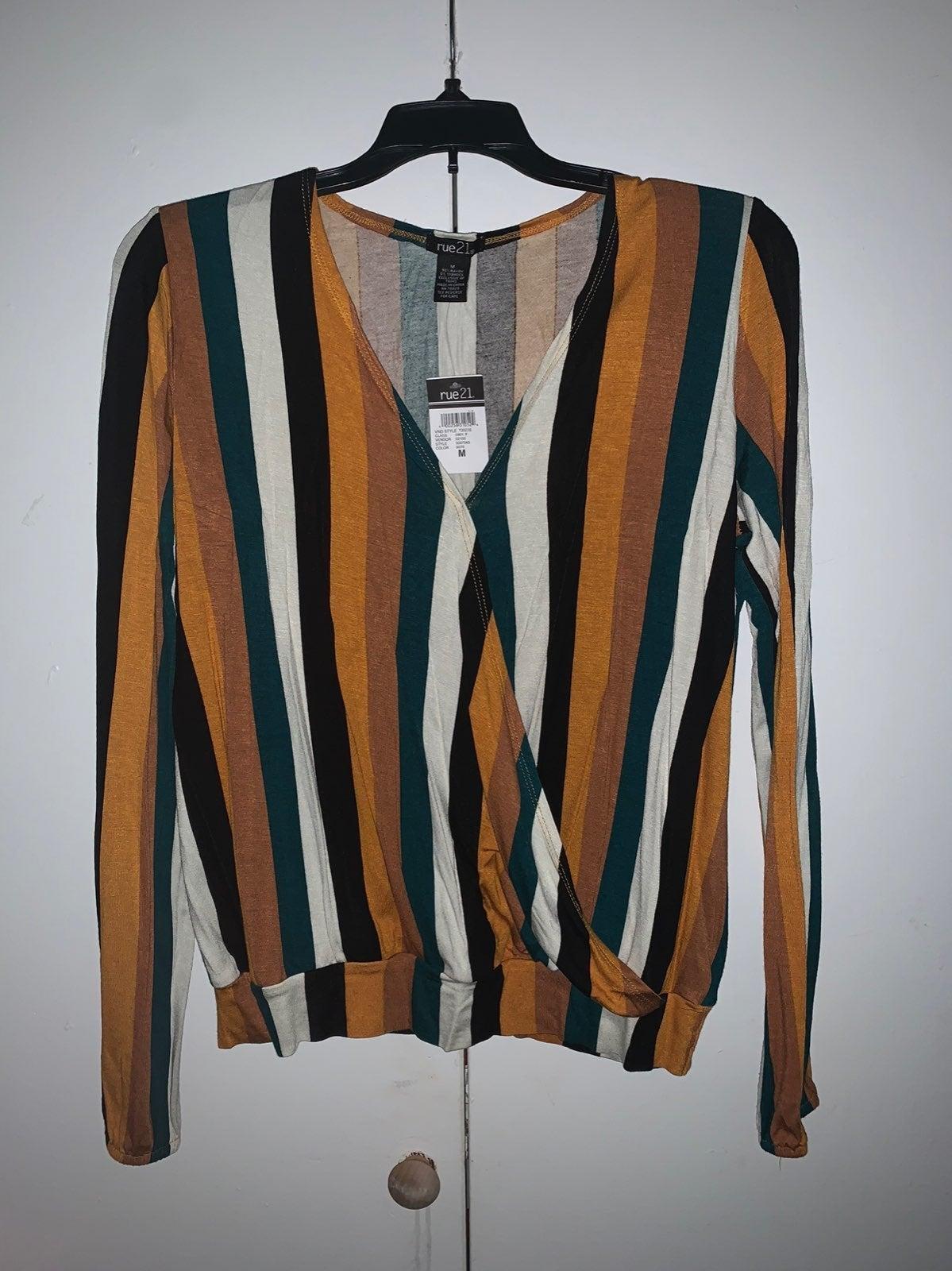 Womens blouse NWT