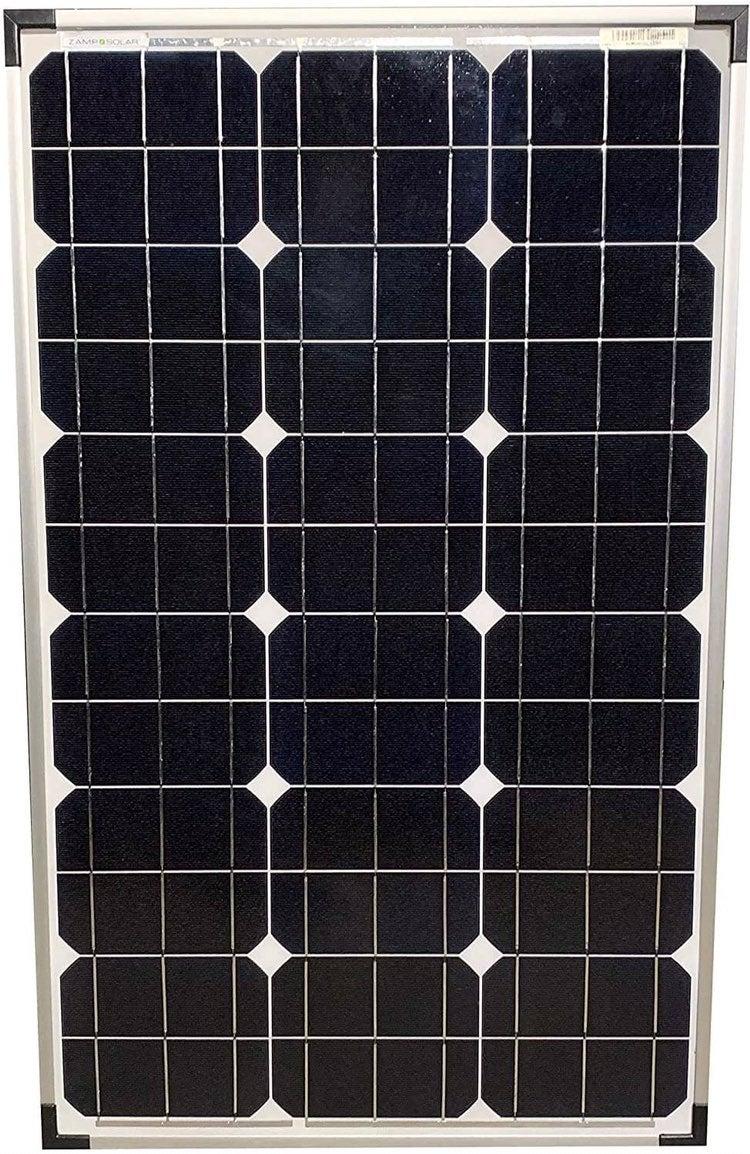 Schumacher solar power station+80W panel