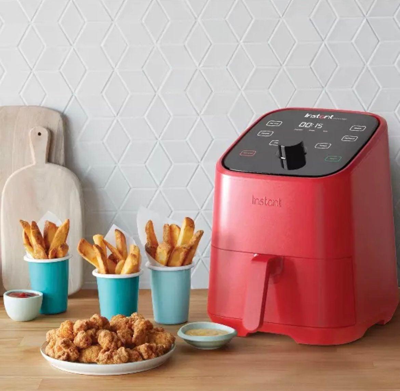 Instant Pot Vortex Mini Air Fryer
