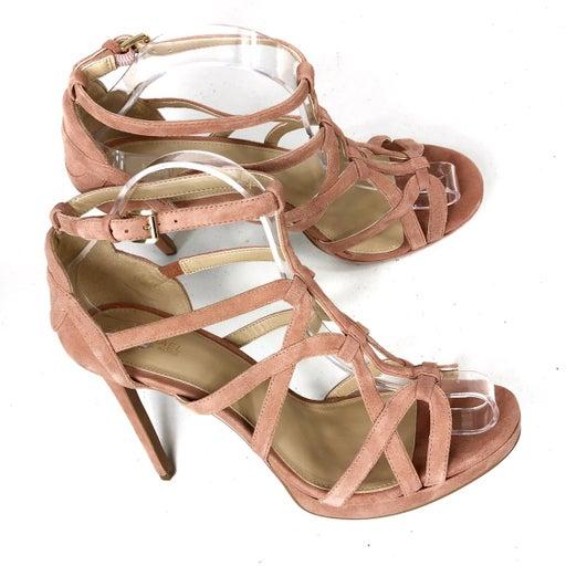 Michael Kors Crisscross Sandal Sz 9.5M