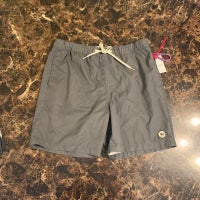 8a9ac058fb Modern Amusement Swim Trunks for Men | Mercari