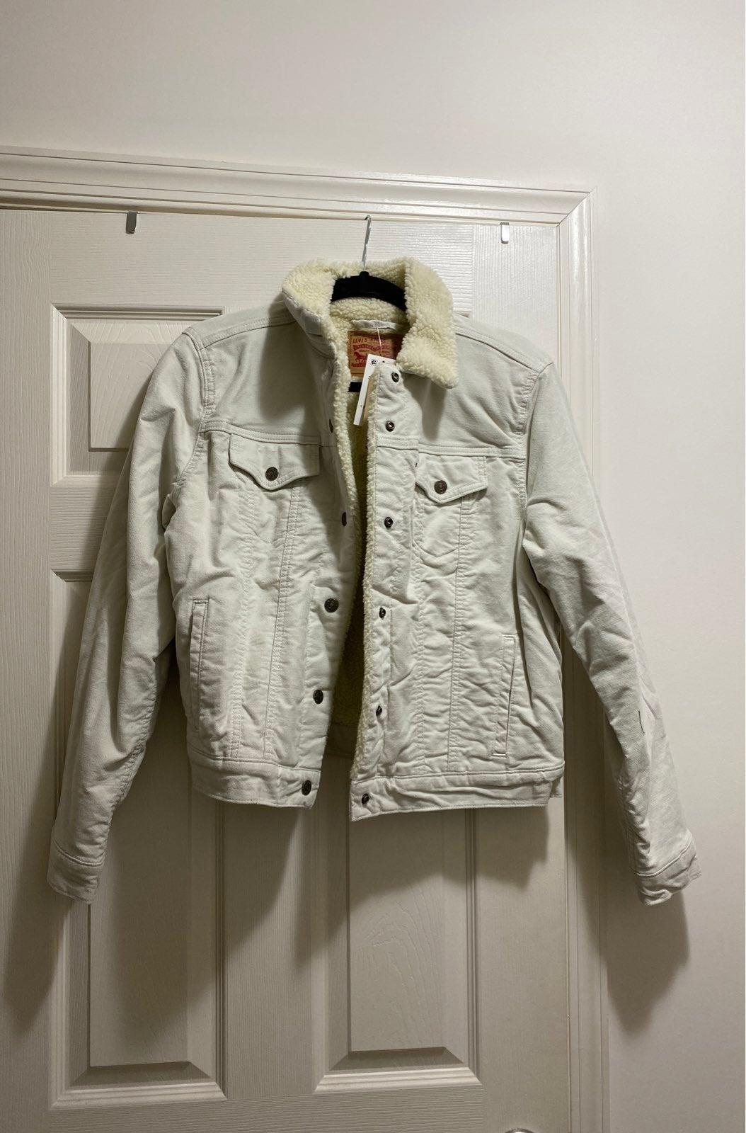 Levis Woman's Jacket