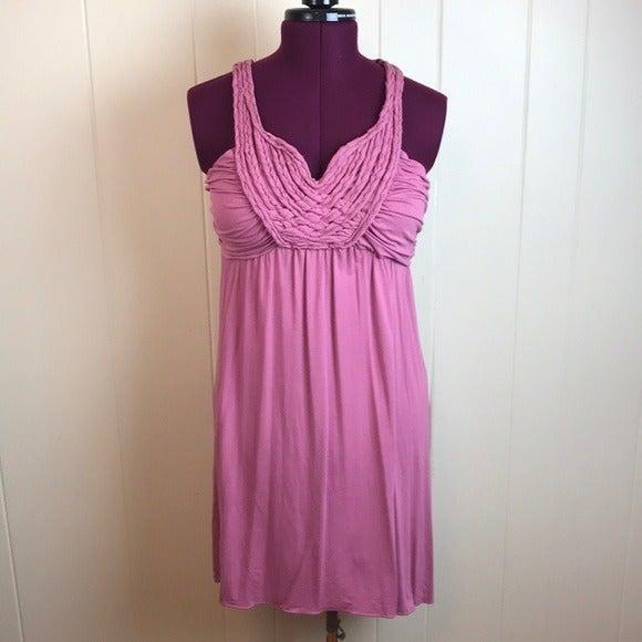 NWT $118 Studio M Boho Hippie Dress XL