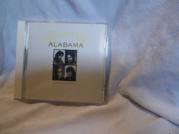 Alabama: Greatest Hits, Vol. 2 CD