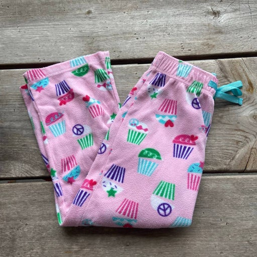 Xhilaration Cupcake Print Pajama Pants S