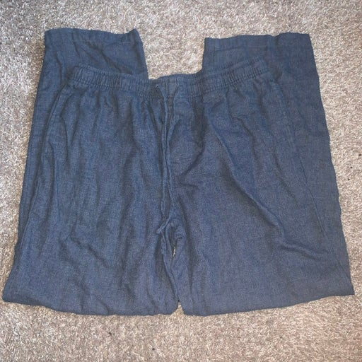 Pajama Pants Size L