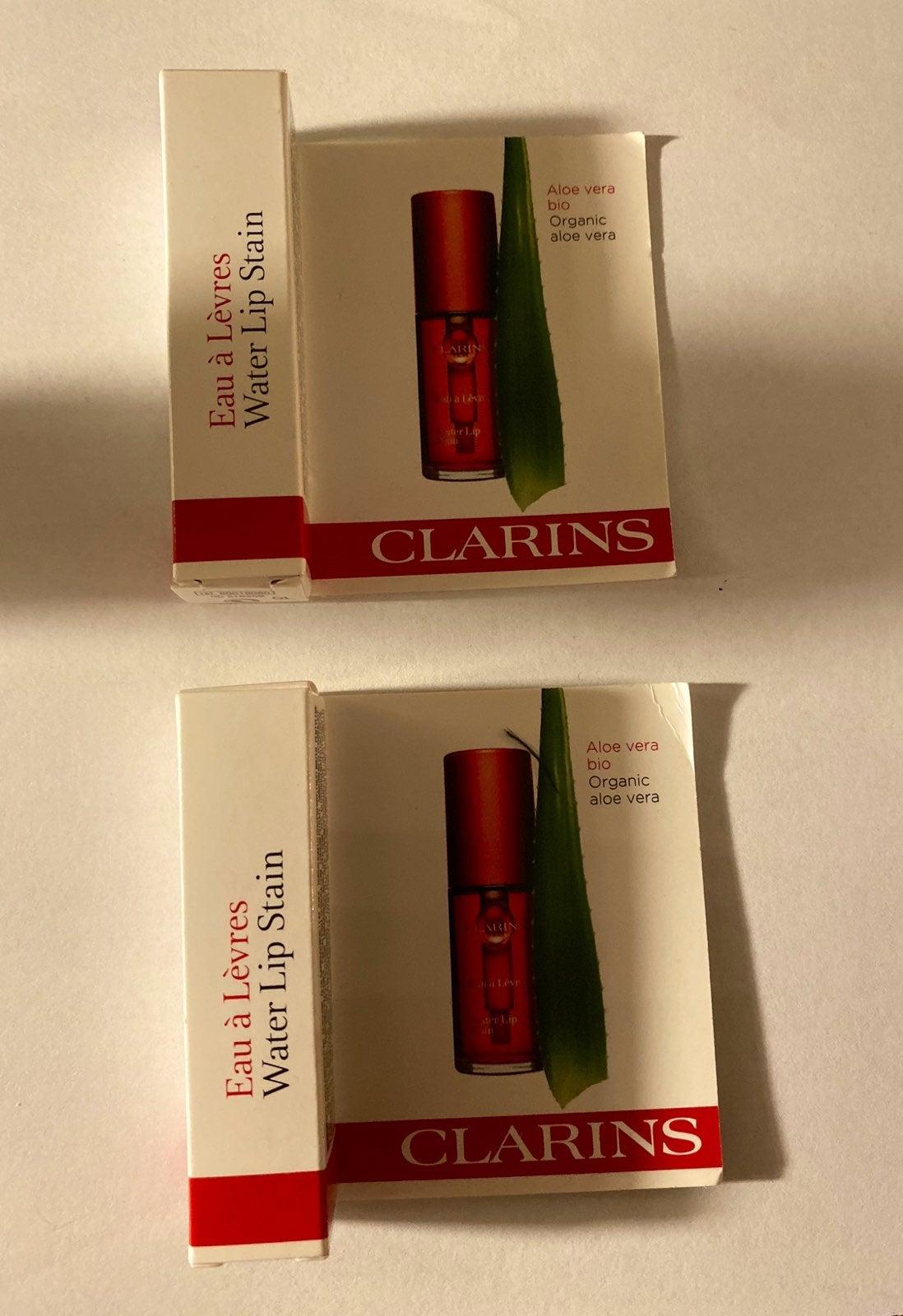 Clarins Lip Stain