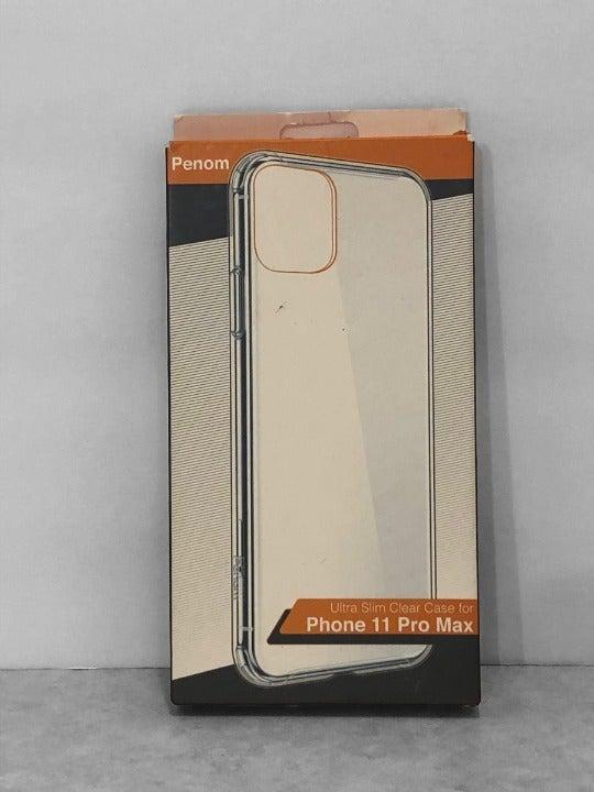 Penom Ultra Slim Case iPhone 11 Pro Max