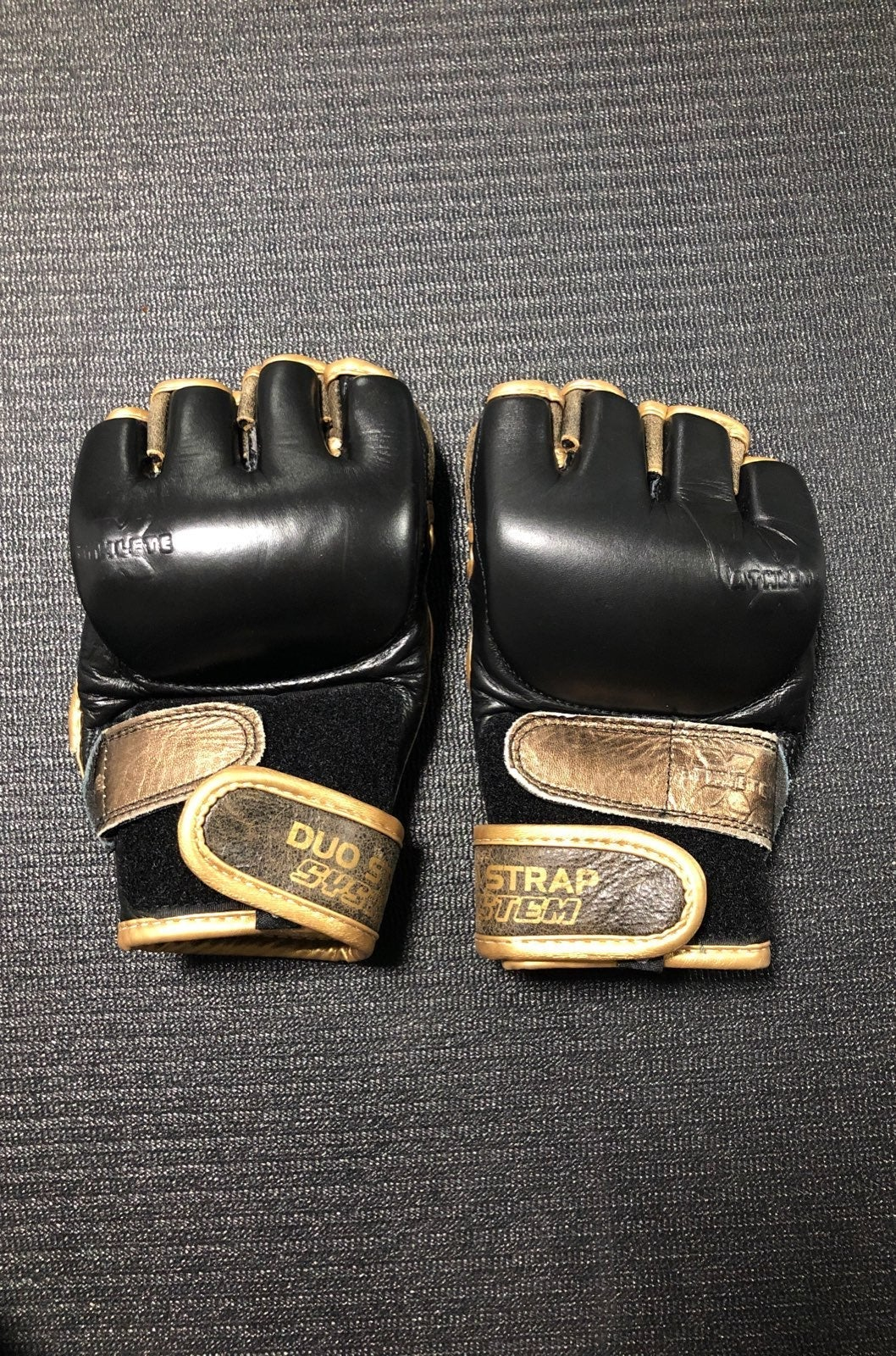 MMA Gloves - Small