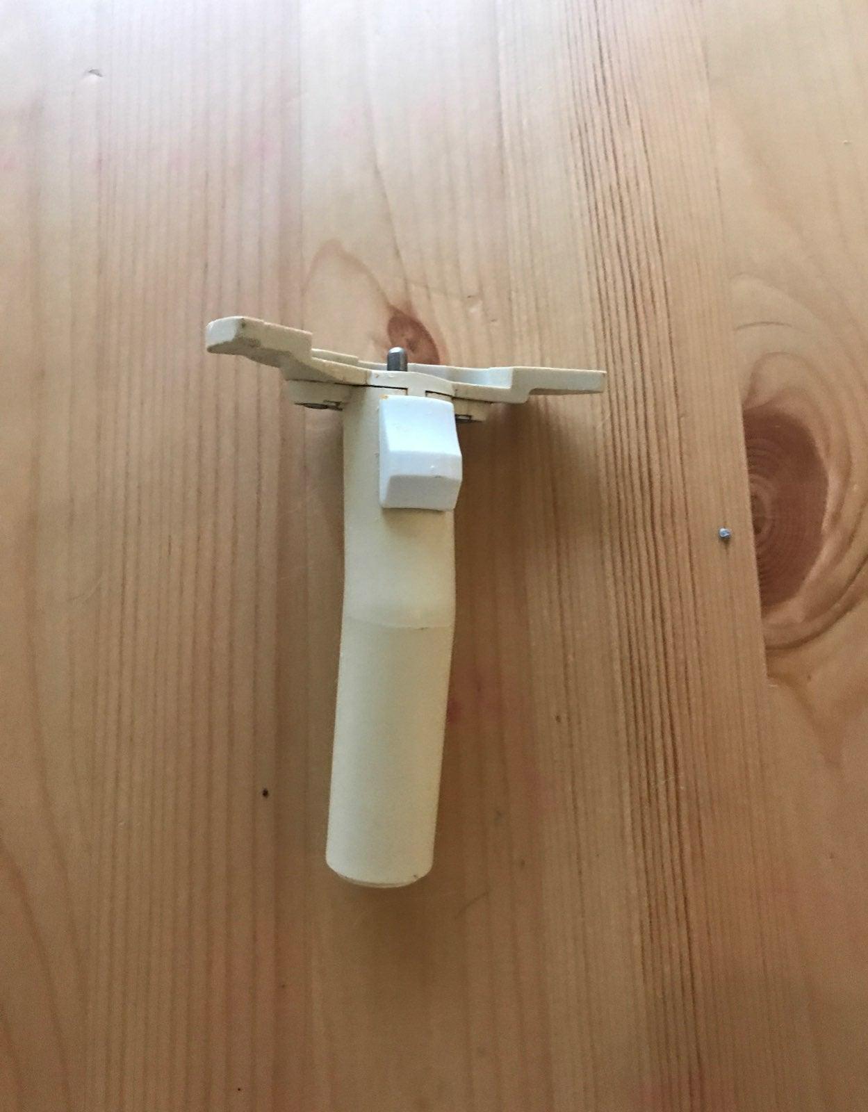 cuisinart original attachment arm
