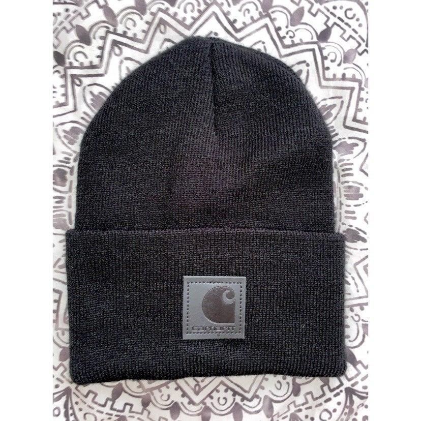 Black Label Carhartt Hat