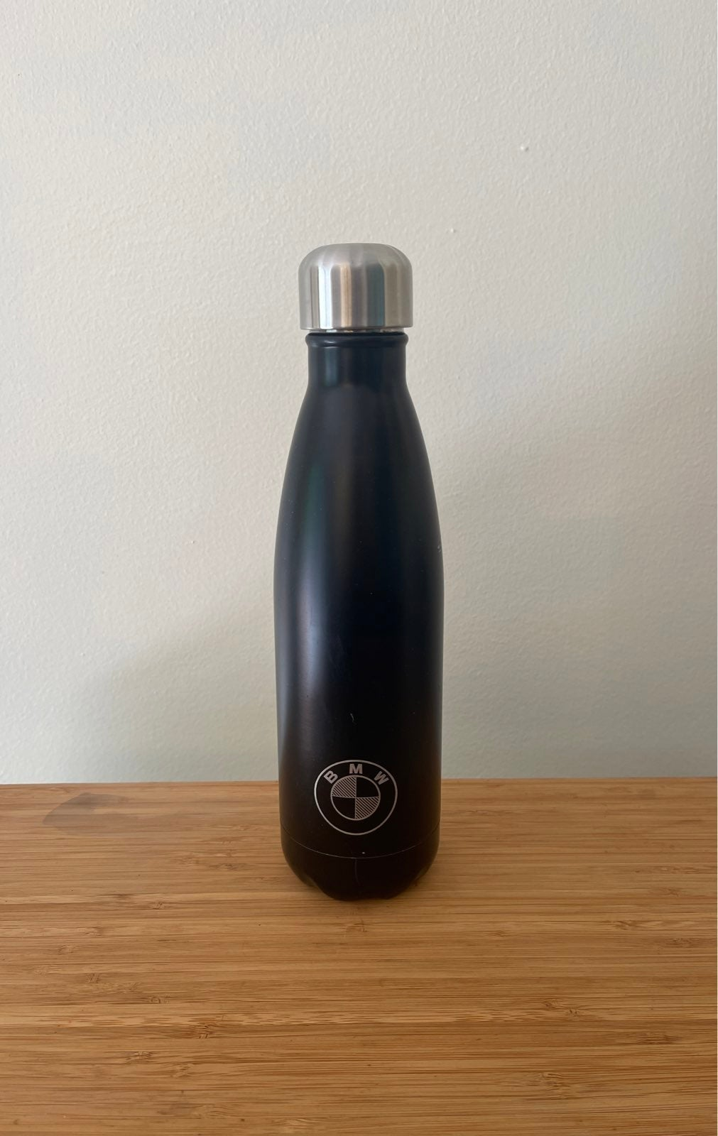 BMW S'well water bottle