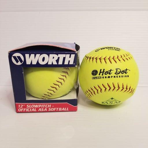 Worth Softball