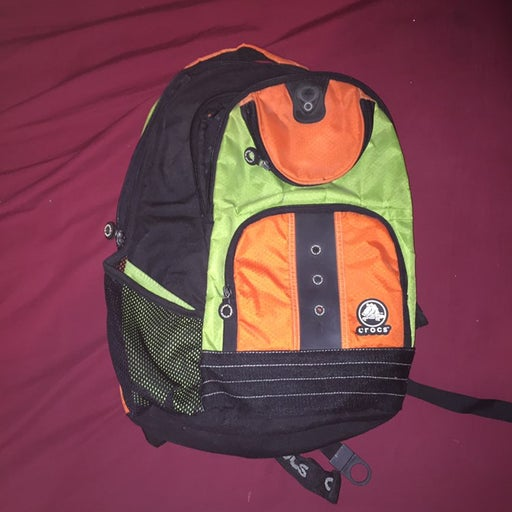 Backpack Crocs