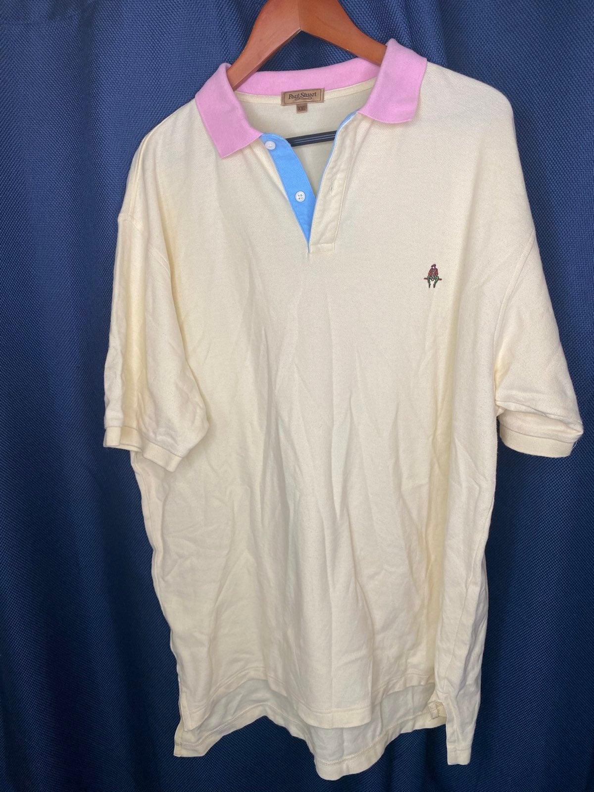 Paul Stuart Polo Shirt