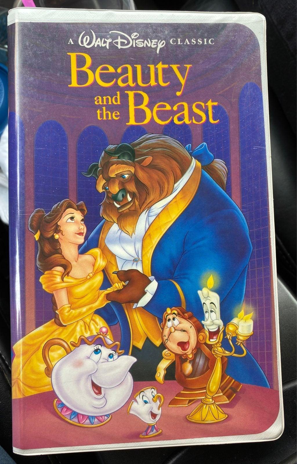 RARE. Black Diamond Beauty and the Beast
