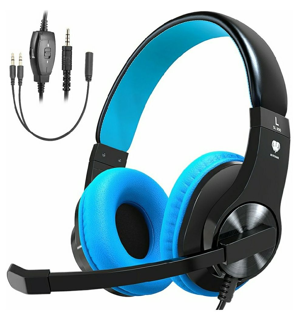 Gaming Headsets Ps4, Xbox 1, PC Ect.