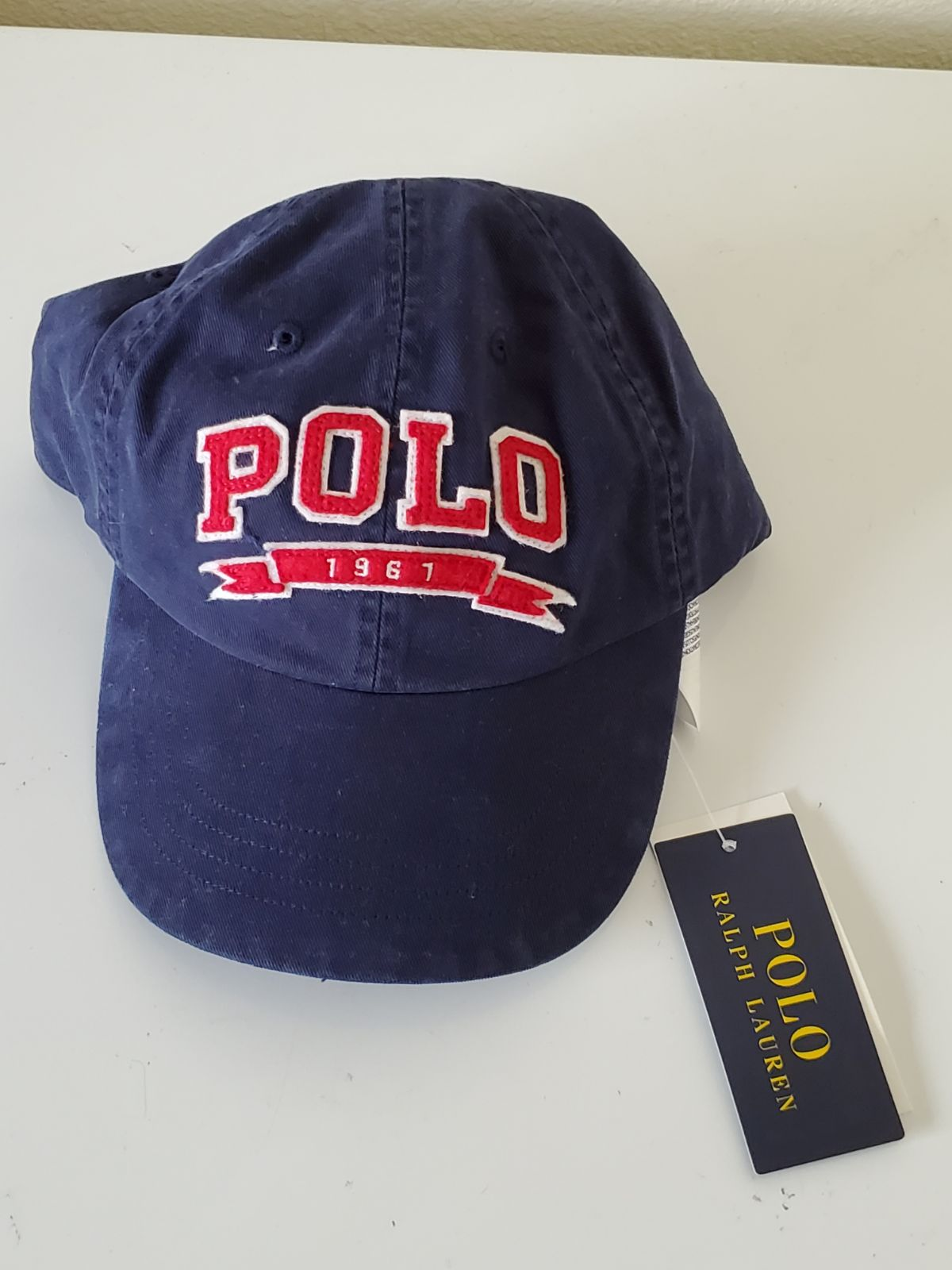 Ralph Lauren Polo Adjustable Unisex