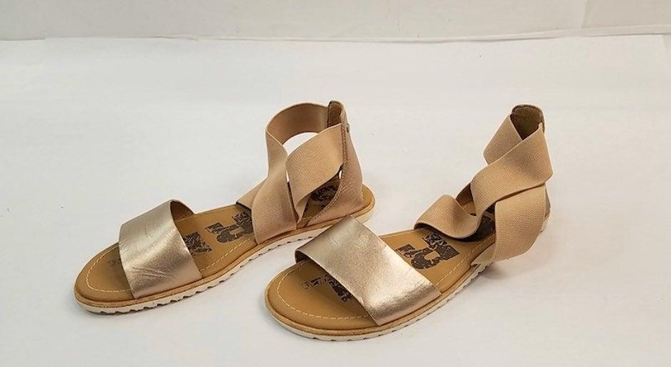 SOREL Ella Flat Sandals