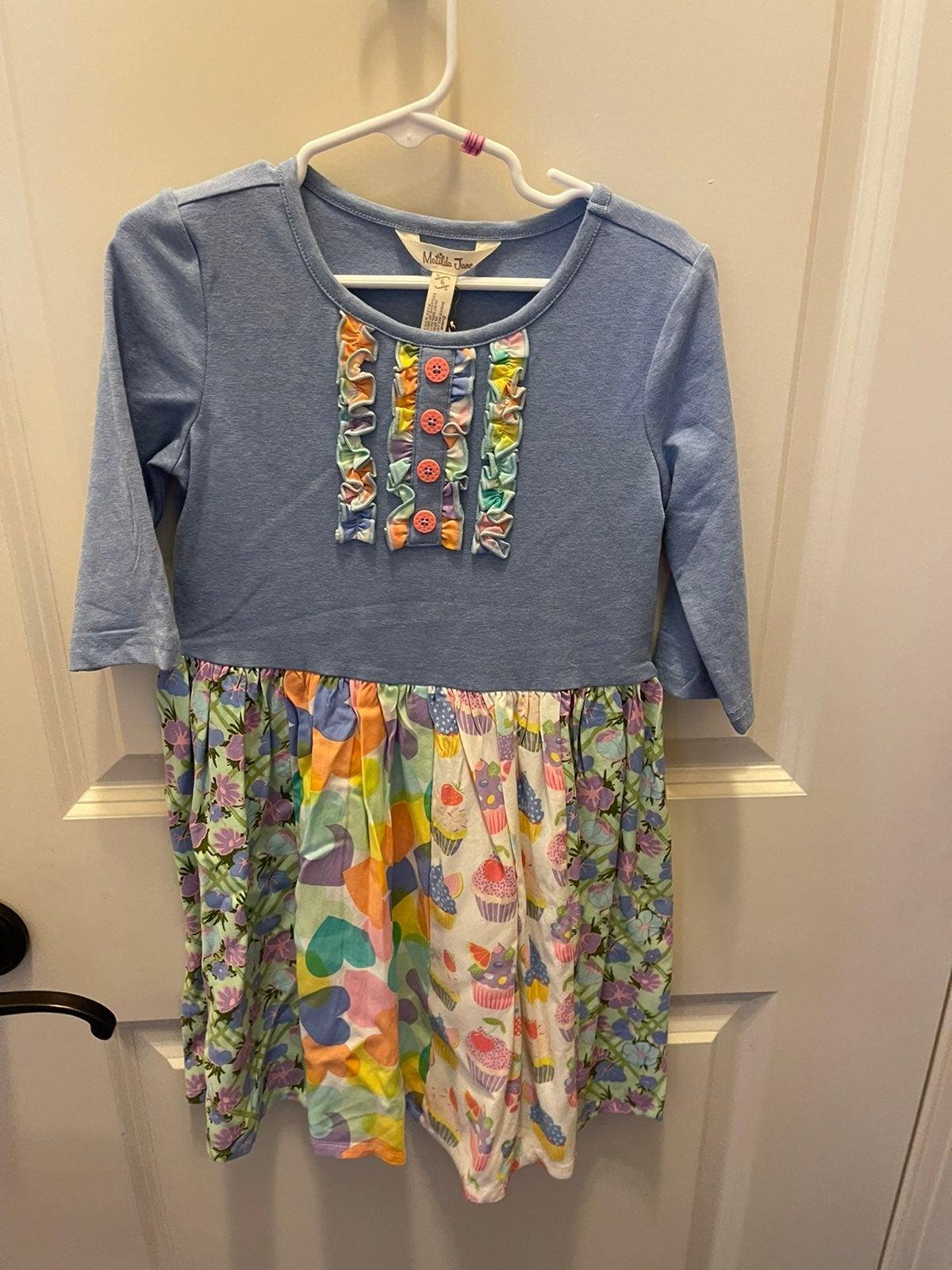 Matilda Jane Let's Talk Dress