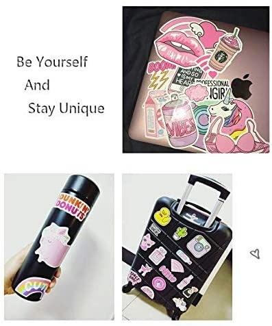 Sweetures vsco 145pcs Cute Sticker Lovel