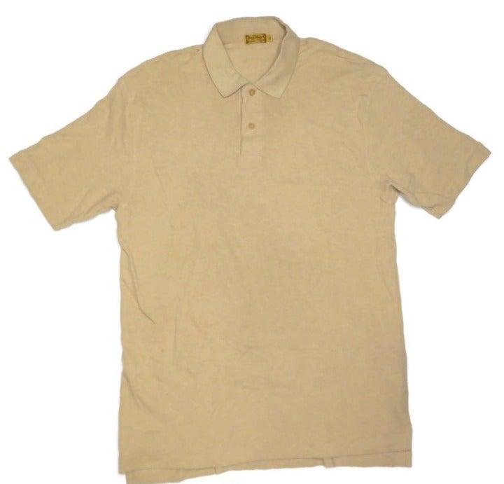 Paul Stuart Polo Shirt Mens XL Japan