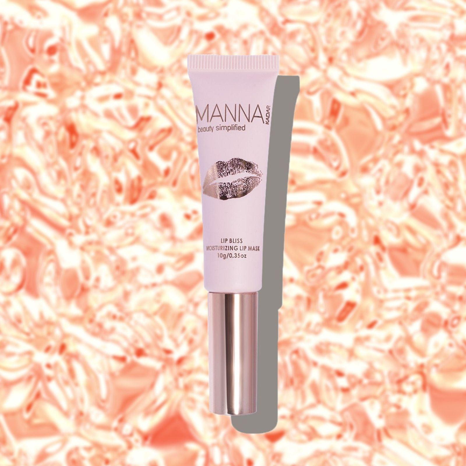 Manna kadar lip bliss moisturizing lip m
