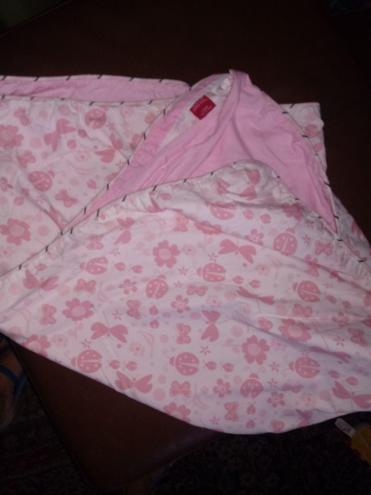 Crib Blanket Duvet