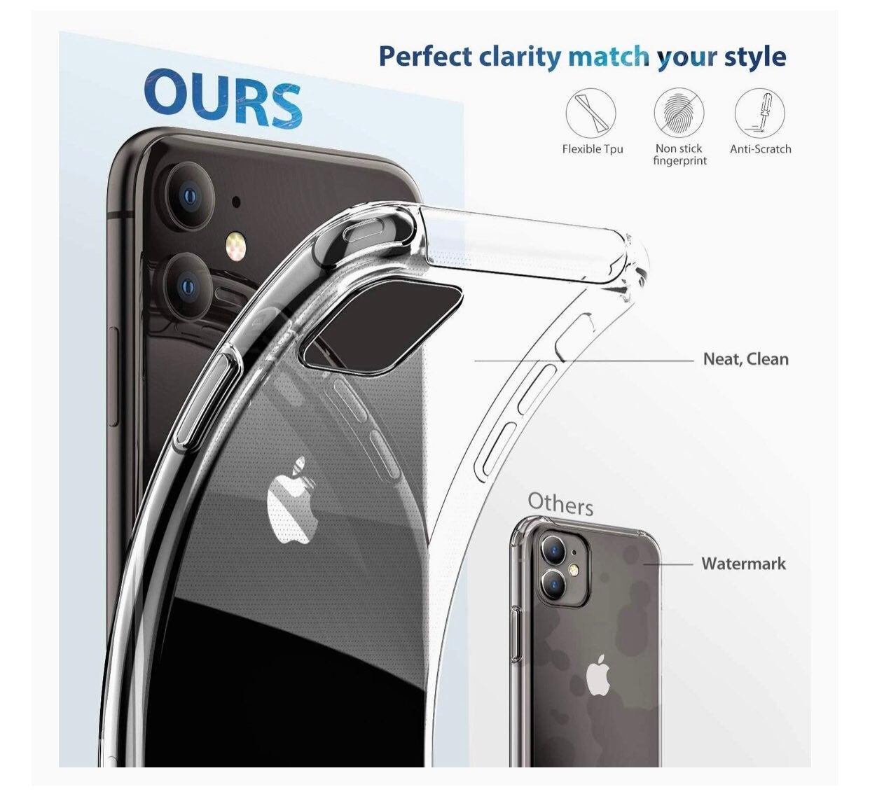 Penom Case for iPhone 11 Pro Max