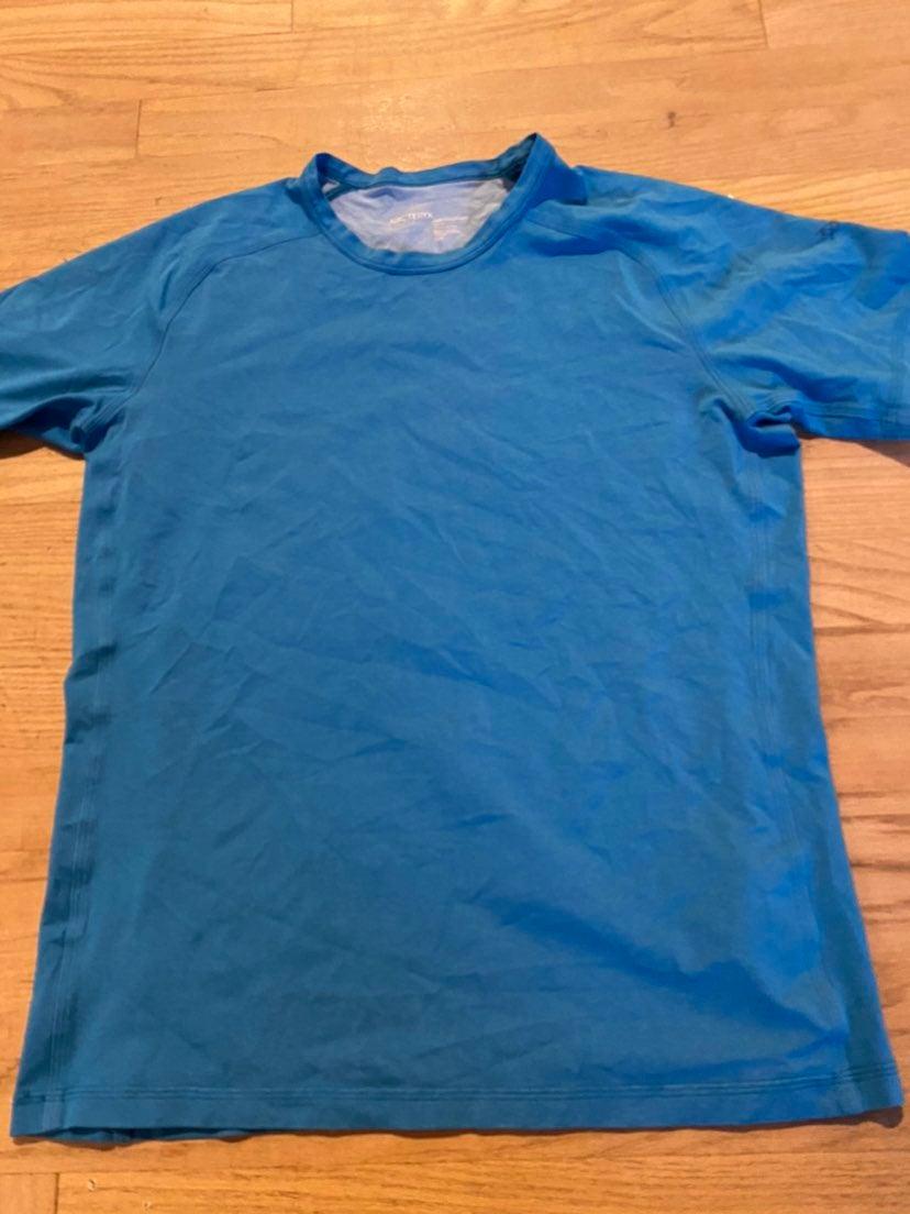 Arcteryx shirt