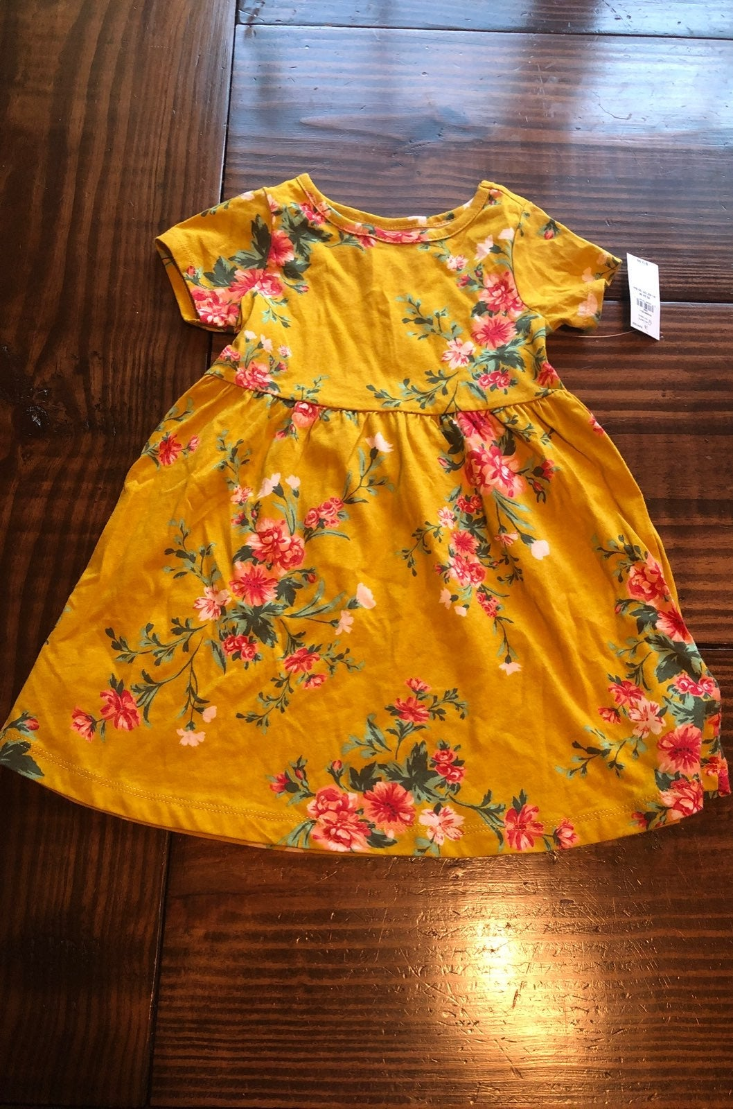 Two 18-24 Month Baby Girl Dresses