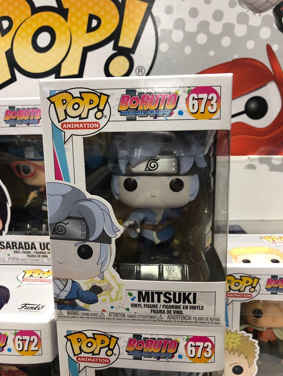 Funko Pop 673 Mitsuki