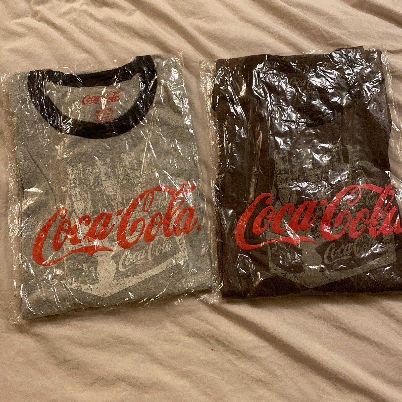 Coca Cola T Shirts