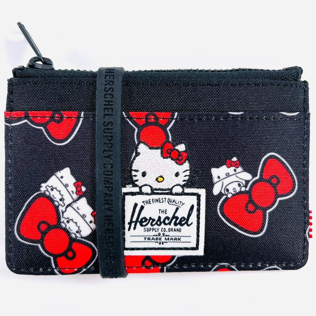 Herschel Hello Kitty Friend Oscar Wallet