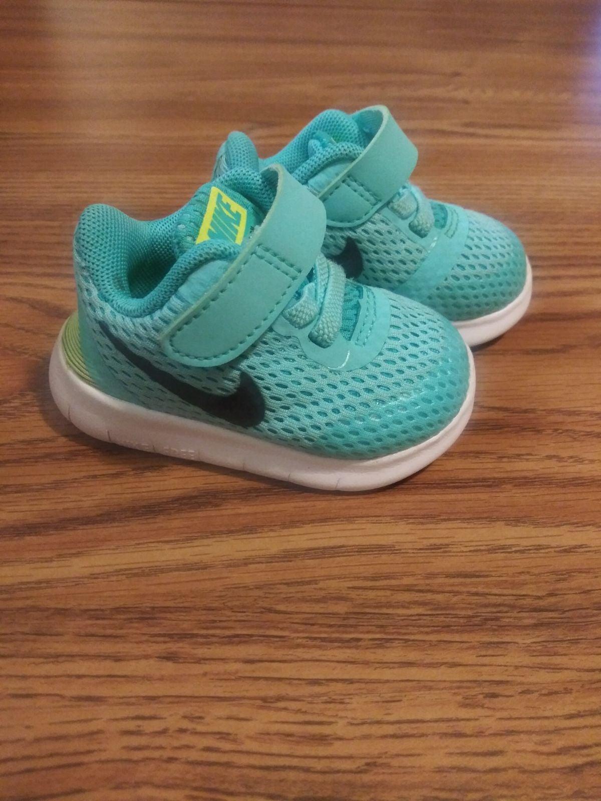 Nike size 2c 2 baby toddler