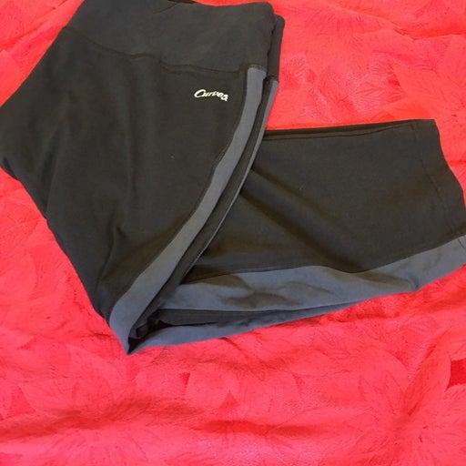 Plus Size Yoga Pants Size 2x