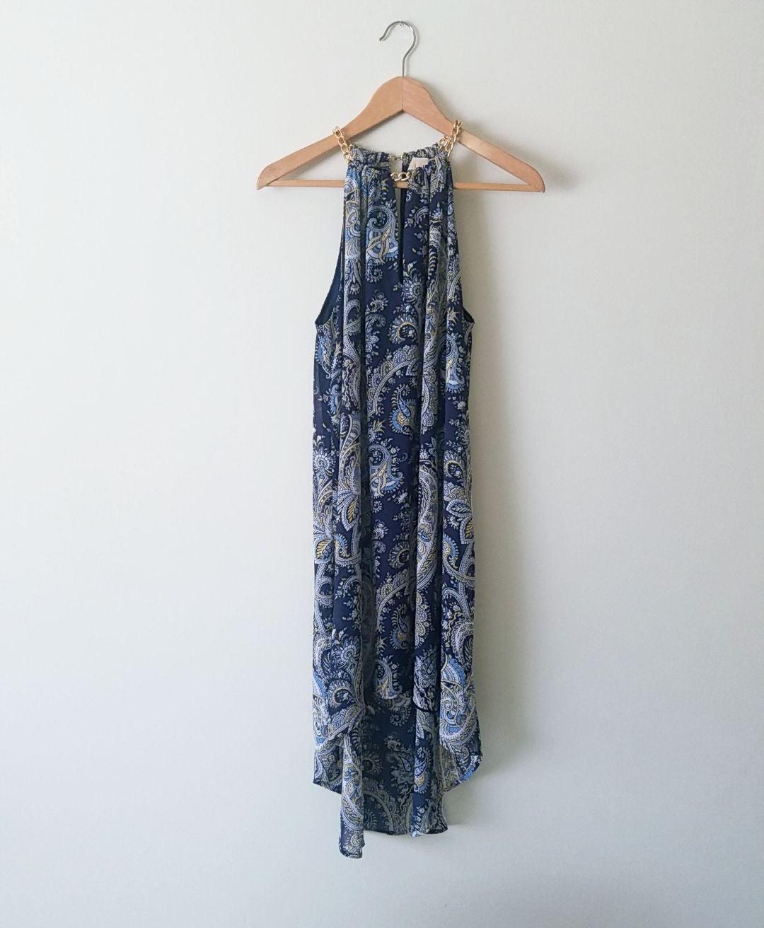 Michael Kors boho dress