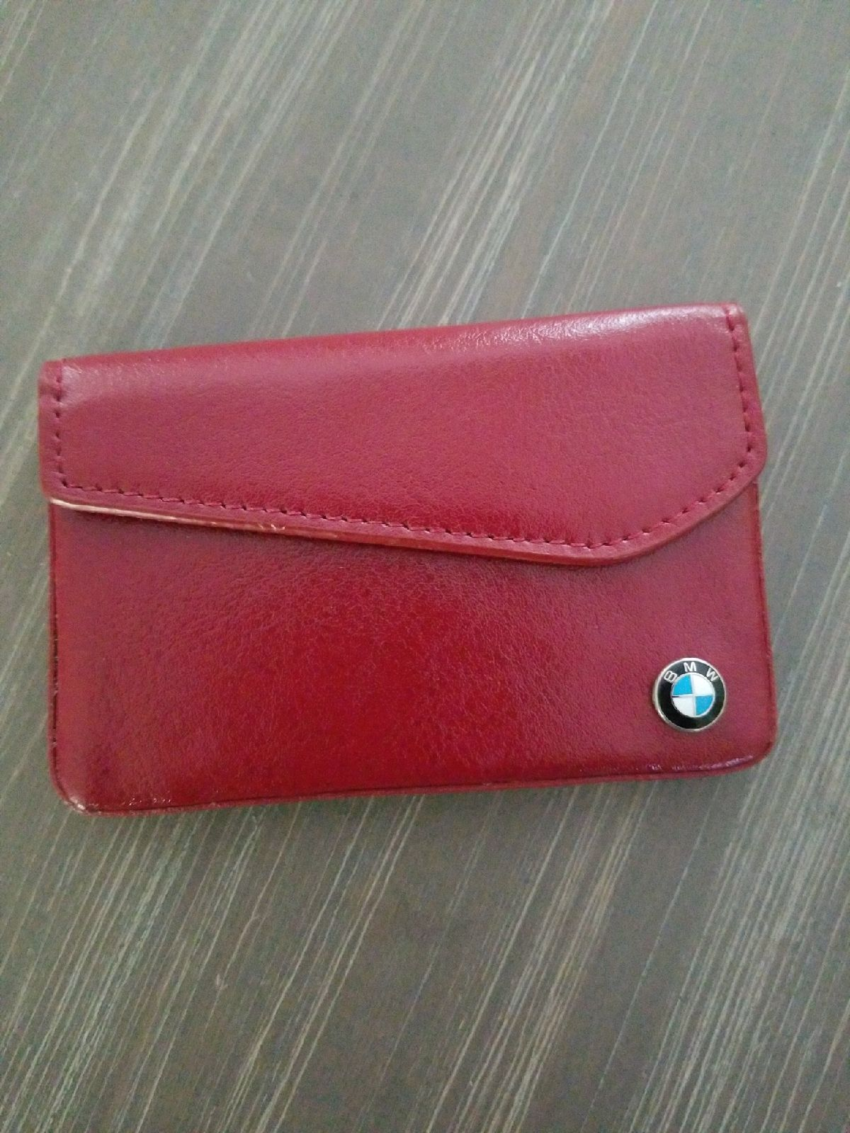 BMW Business Card Holder