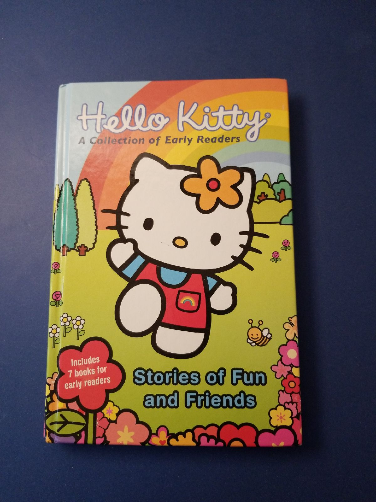Hello Kitty Early Reader Collection
