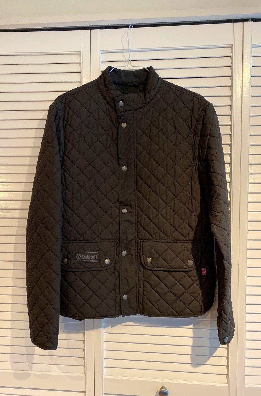 Belstaff Wilson Jacket