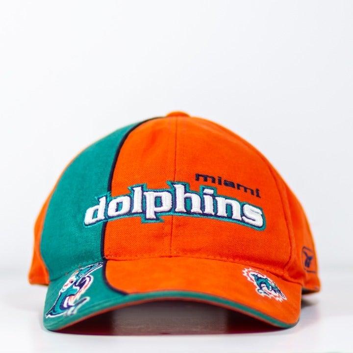 Vintage Miami Dolphins Reebok Strapback