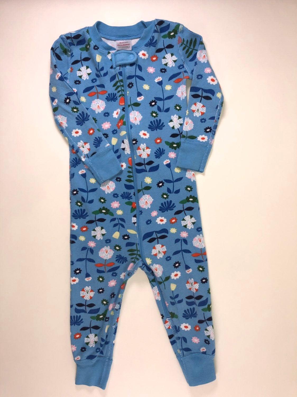 Hanna Andersson pajamas size 2