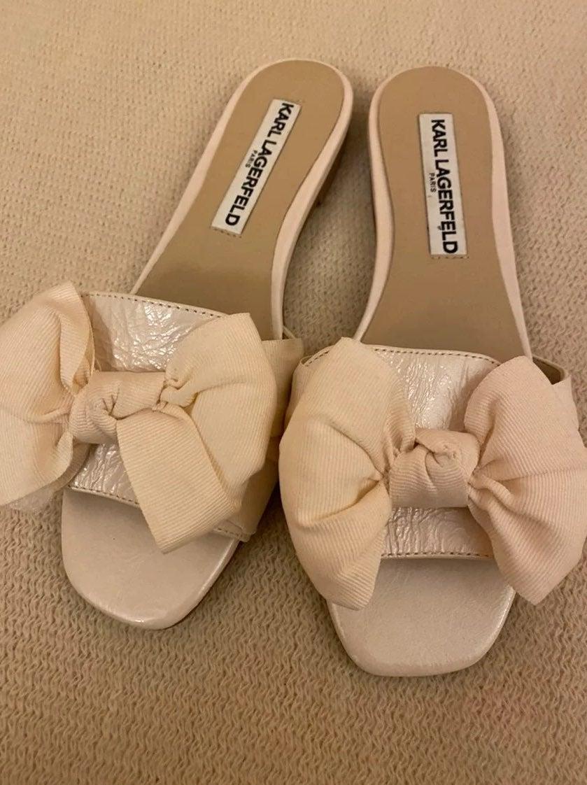 Karl Lagerfeld Paris ROSIE Sandals
