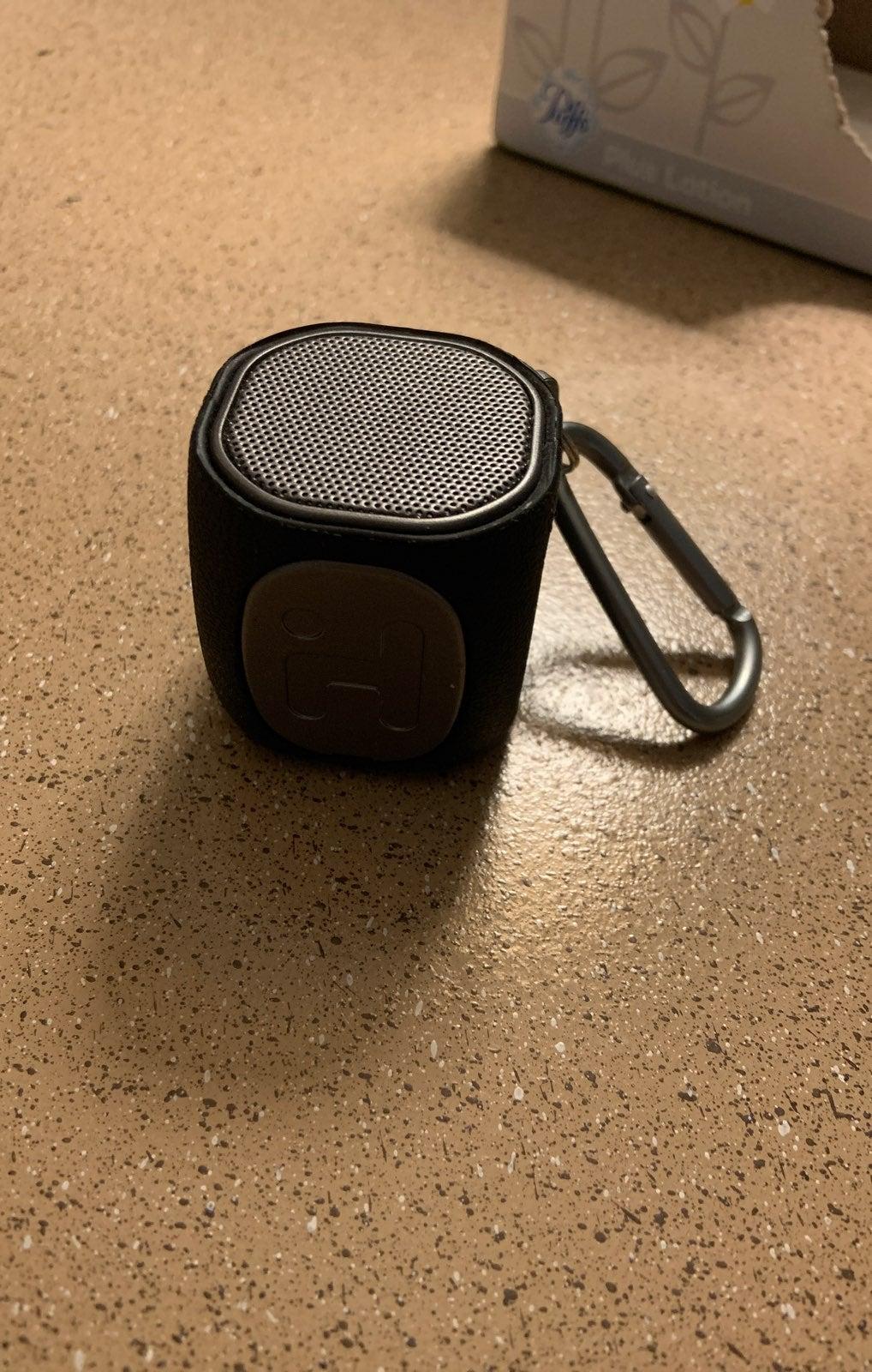 ihome portable speaker