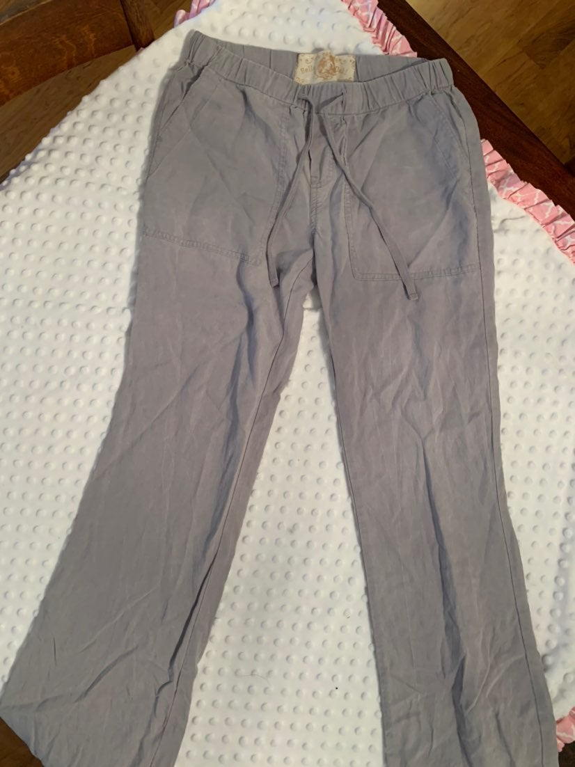 Bella dahl 100% tencel pants