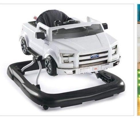 Ford Truck Walker