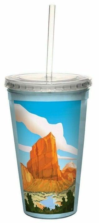 Zion National Park Ranger Cup